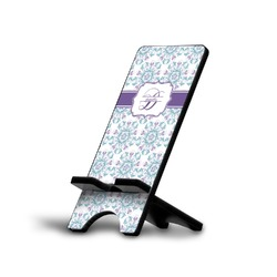 Mandala Floral Cell Phone Stands (Personalized)