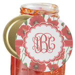 Poppies Jar Opener (Personalized)