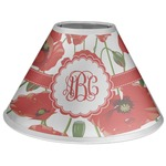 Poppies Coolie Lamp Shade (Personalized)
