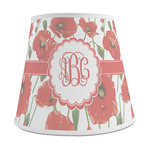 Poppies Empire Lamp Shade (Personalized)