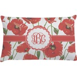 Poppies Pillow Case (Personalized)