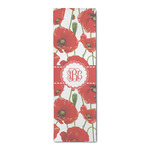 Poppies Runner Rug - 3.66'x8' (Personalized)