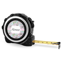 Wild Tulips Tape Measure - 16 Ft (Personalized)
