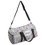 Wild Tulips Duffel Bag (Personalized)