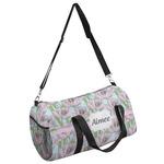 Wild Tulips Duffel Bag (Personalized)
