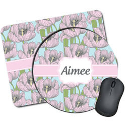 Wild Tulips Mouse Pads (Personalized)