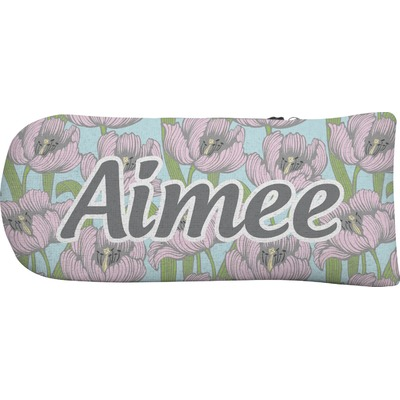Wild Tulips Putter Cover (Personalized)