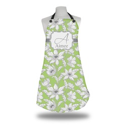Wild Daisies Apron (Personalized)