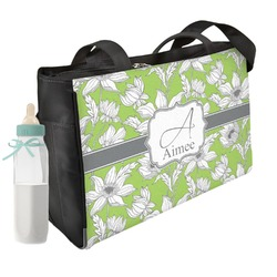 Wild Daisies Diaper Bag (Personalized)
