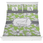 Wild Daisies Comforters (Personalized)
