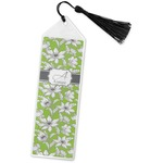 Wild Daisies Book Mark w/Tassel (Personalized)