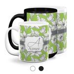 Wild Daisies Coffee Mugs (Personalized)