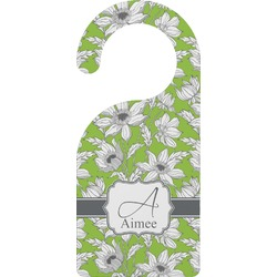 Wild Daisies Door Hanger (Personalized)