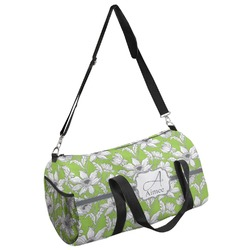 Wild Daisies Duffel Bag - Multiple Sizes (Personalized)