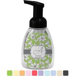 Wild Daisies Foam Soap Dispenser (Personalized)