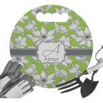 Wild Daisies Gardening Knee Cushion (Personalized)