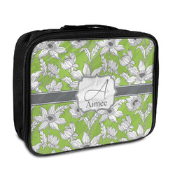 Wild Daisies Insulated Lunch Bag (Personalized)