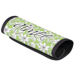 Wild Daisies Luggage Handle Cover (Personalized)