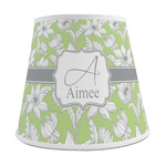 Wild Daisies Empire Lamp Shade (Personalized)