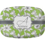 Wild Daisies Melamine Platter (Personalized)