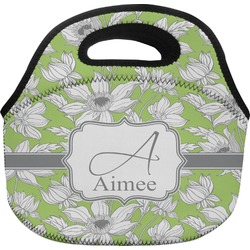 Wild Daisies Lunch Bag (Personalized)