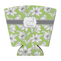 Wild Daisies Party Cup Sleeve (Personalized)