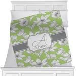 Wild Daisies Blanket (Personalized)