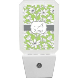 Wild Daisies Night Light (Personalized)