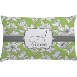 Wild Daisies Pillow Case (Personalized)