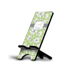 Wild Daisies Phone Stand (Personalized)
