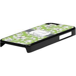 Wild Daisies Plastic iPhone 5C Phone Case (Personalized)