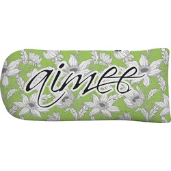 Wild Daisies Putter Cover (Personalized)