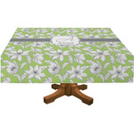 Wild Daisies Tablecloth (Personalized)