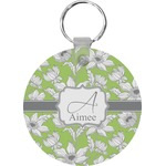 Wild Daisies Keychains - FRP (Personalized)