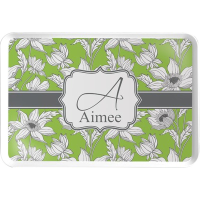 Wild Daisies Serving Tray (Personalized)