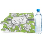 Wild Daisies Sports & Fitness Towel (Personalized)