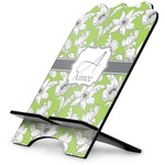 Wild Daisies Stylized Tablet Stand (Personalized)