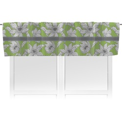 Wild Daisies Valance (Personalized)
