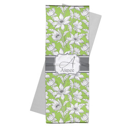 Wild Daisies Yoga Mat Towel (Personalized)