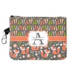 Fox Trail Floral Golf Accessories Bag (Personalized)