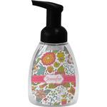 Wild Garden Foam Soap Dispenser (Personalized)