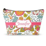 Wild Garden Makeup Bags (Personalized)