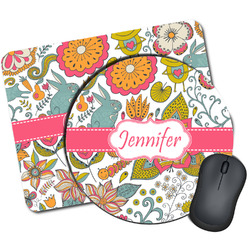 Wild Garden Mouse Pads (Personalized)