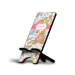Wild Garden Cell Phone Stands (Personalized)