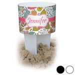 Wild Garden Beach Spiker Drink Holder (Personalized)
