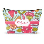Wild Flowers Makeup Bags (Personalized)