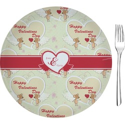 Mouse Love Appetizer / Dessert Plate (8