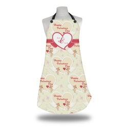 Mouse Love Apron (Personalized)