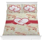 Mouse Love Comforters (Personalized)
