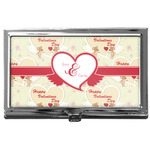 Mouse Love Business Card Case